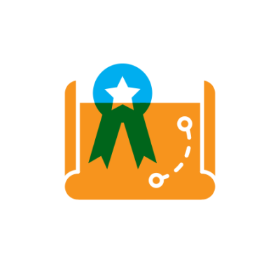 Portable Certification icon