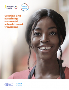 Action Guide 2: School to work transition