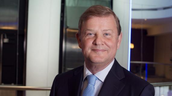 Mr. Feike Sijbesma Chief Executive Officer and Chairman of the Managing Board, DSM