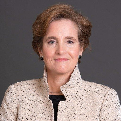 Ms. Alice Albright  Chief Executive Officer, Global Partnership for Education