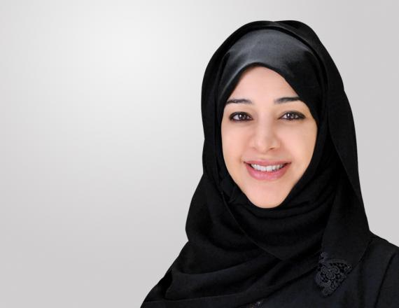 Ms. Shamma bint Suhail bin Faris Al Mazrui  Minister of Youth, United Arab Emirates