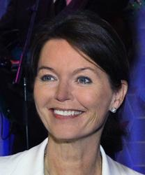 Ms. Lise Kingo CEO and Executive Director, United Nations Global Compact
