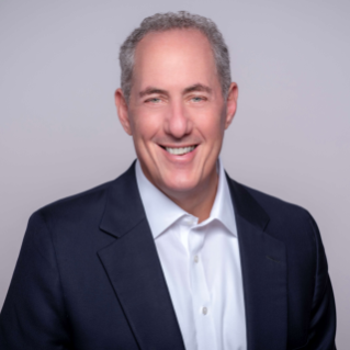 Mr. Michael Froman Vice Chairman and President of Strategic Growth, Mastercard