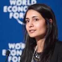 Ms. Saadia Zahidi Managing Director, Centre for the New Economy and Society, World Economic Forum